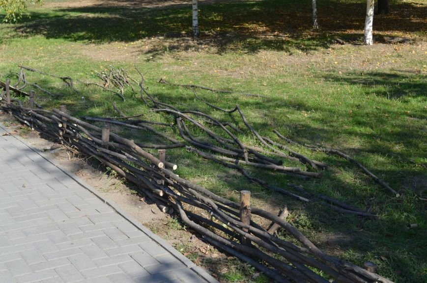 """В Запорожье на """"Радуге"""" начали подготовку ко Дню города, - ФОТОРЕПОРТАЖ, фото-15"""