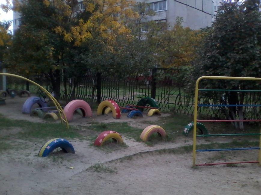 В мариупольском детсаду образовались дыры (ФОТО), фото-2