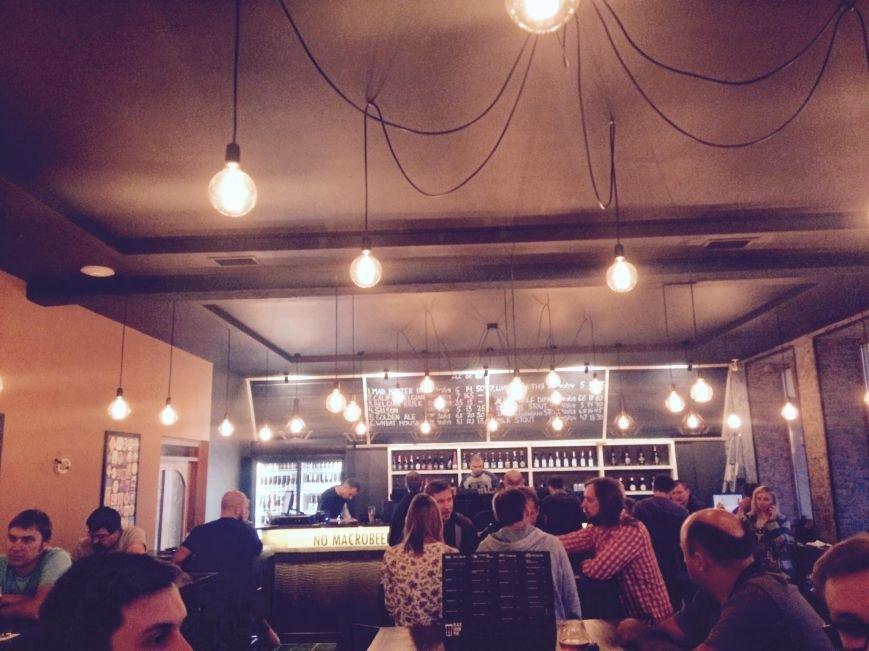 Каждую пятницу я в … «Black Door Pub», фото-4