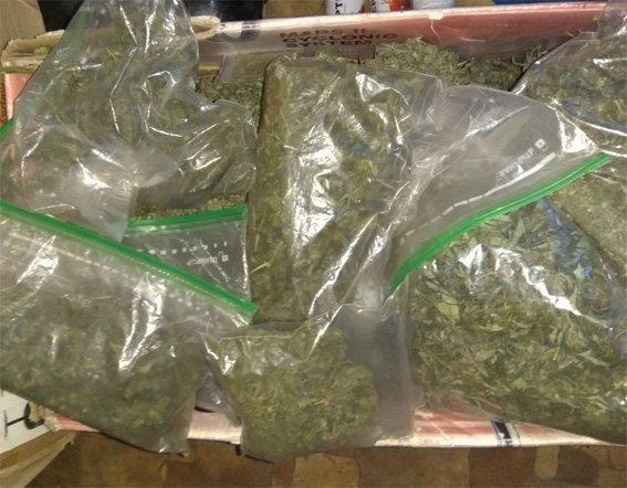 Ранее судимый мужчина хранил дома наркотики, оружие и боеприпасы (ФОТО), фото-5