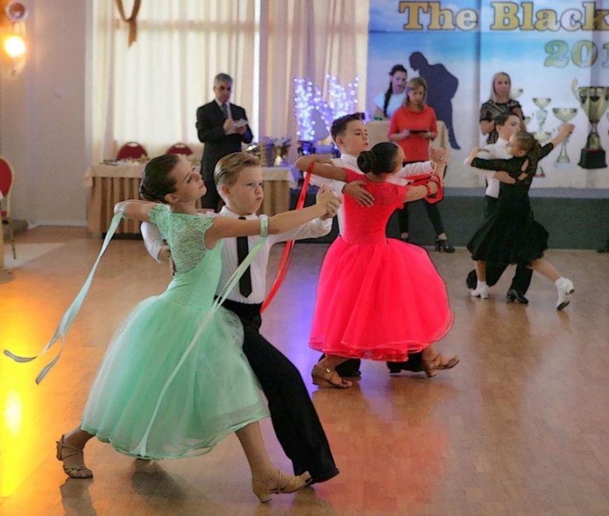 Юные звездочки «Лазурита» блистали на «Черноморском балу» (фото), фото-1