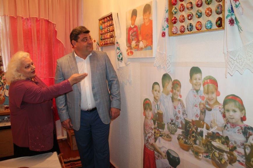 Педагоги Северска принимали поздравления с профессиональным праздником, фото-5