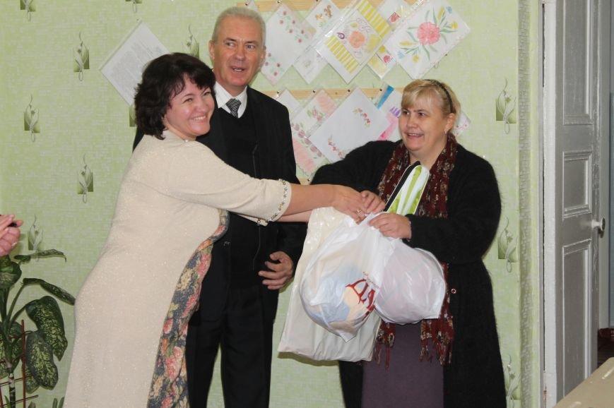 Педагоги Северска принимали поздравления с профессиональным праздником, фото-2