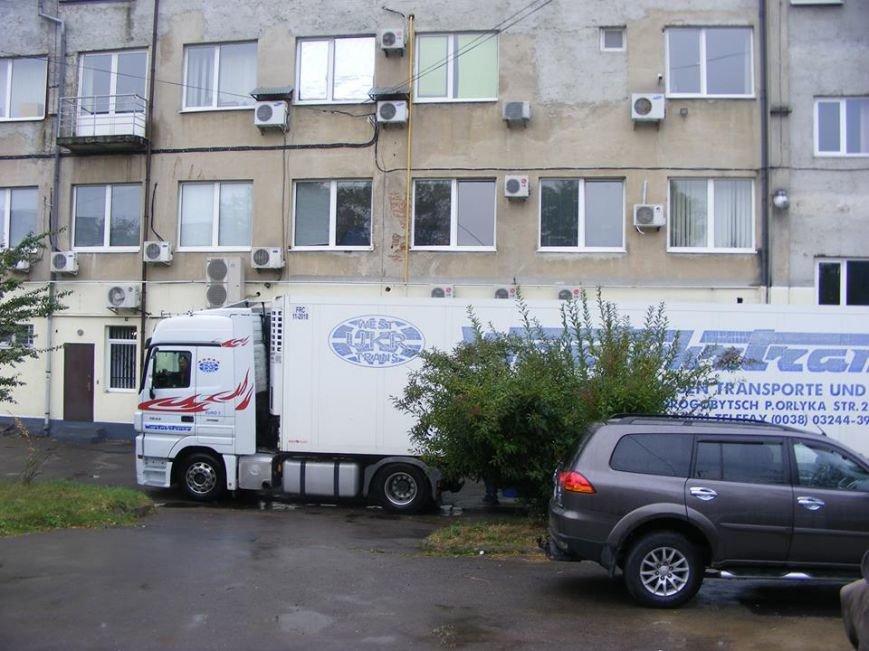 До Львова привезли 10 тонн гуманітарної допомоги з Австрії (ФОТО), фото-1