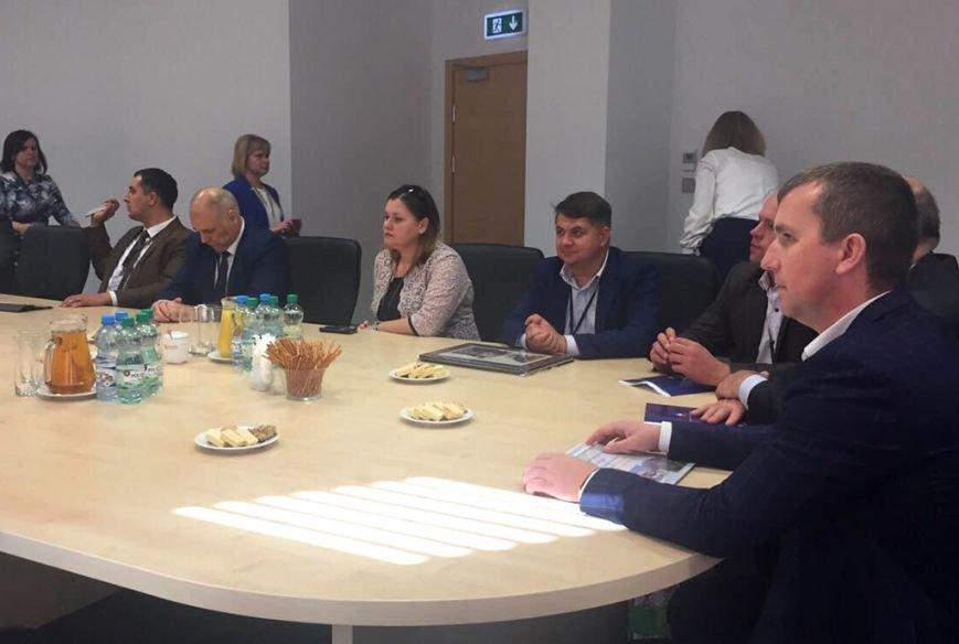 Тернопільська обласна рада працює над проектом Угоди про співпрацю із Люблінським воєводством, фото-2