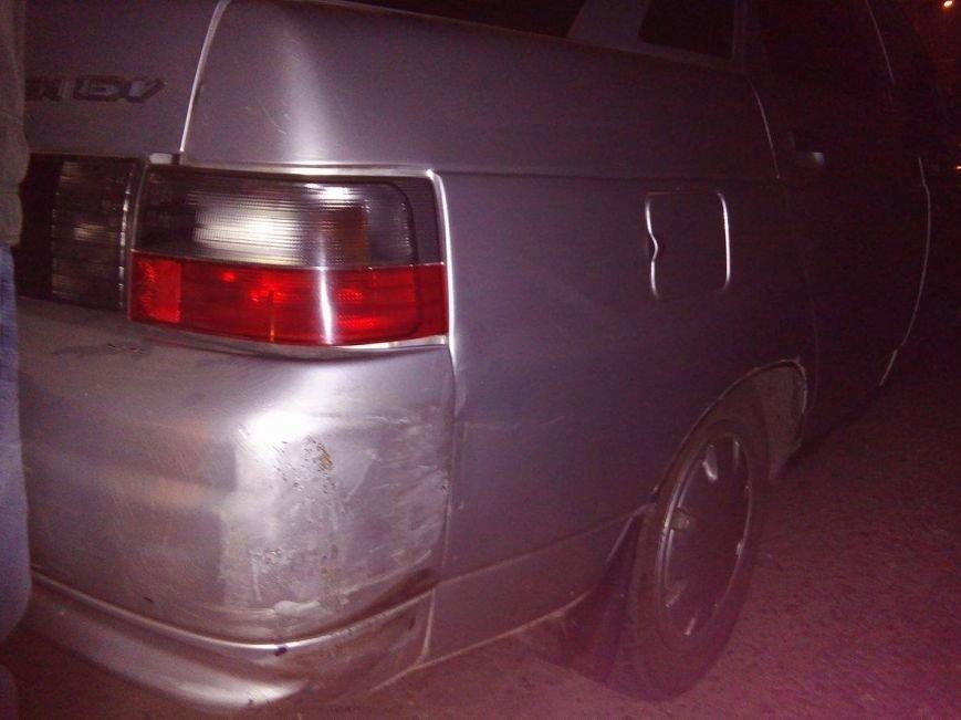 В Сумах произошло двойное ДТП с участием 5 автомобилей (ФОТО), фото-8