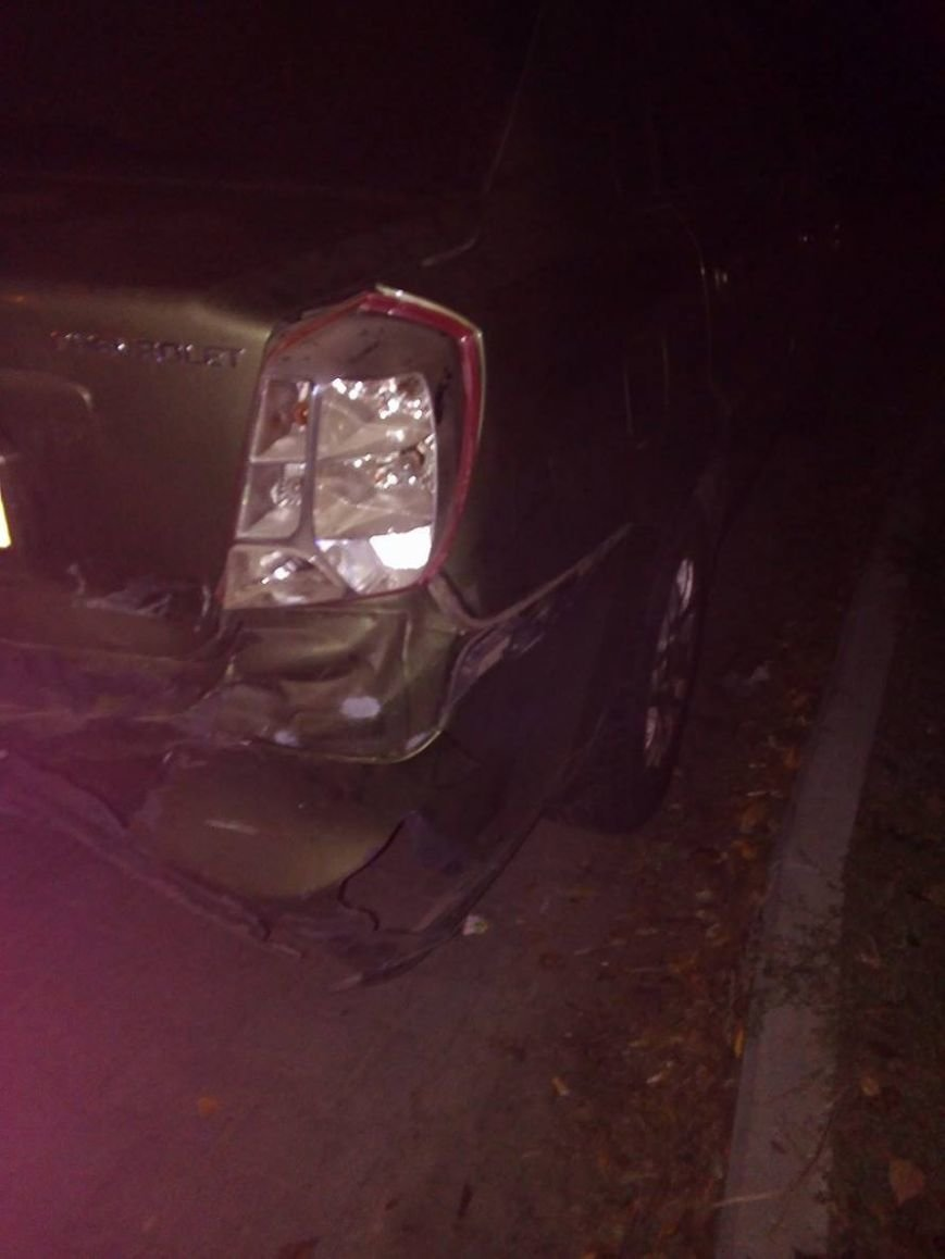 В Сумах произошло двойное ДТП с участием 5 автомобилей (ФОТО), фото-9