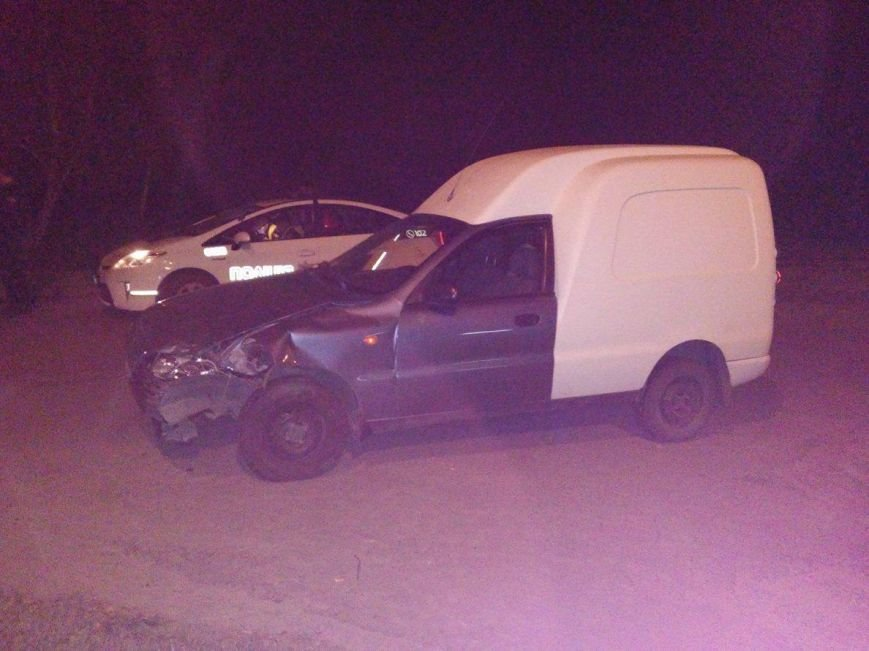В Сумах произошло двойное ДТП с участием 5 автомобилей (ФОТО), фото-11