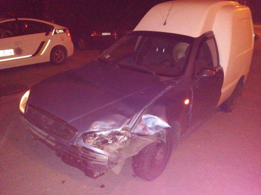 В Сумах произошло двойное ДТП с участием 5 автомобилей (ФОТО), фото-10