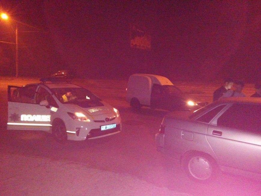 В Сумах произошло двойное ДТП с участием 5 автомобилей (ФОТО), фото-4