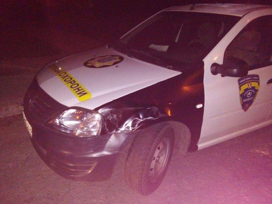 В Сумах произошло двойное ДТП с участием 5 автомобилей (ФОТО), фото-7