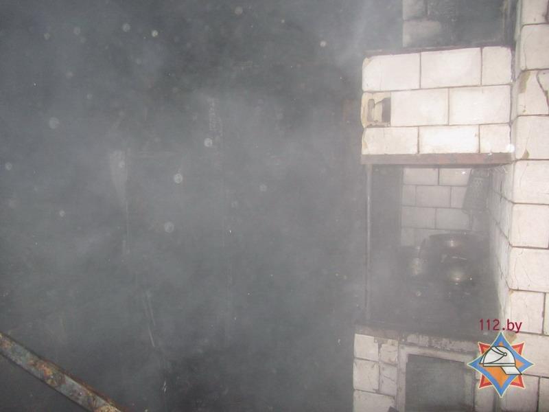 Пожар под Берестовицей: хозяин дома погиб в огне, оставив еду на включенной плите, фото-6