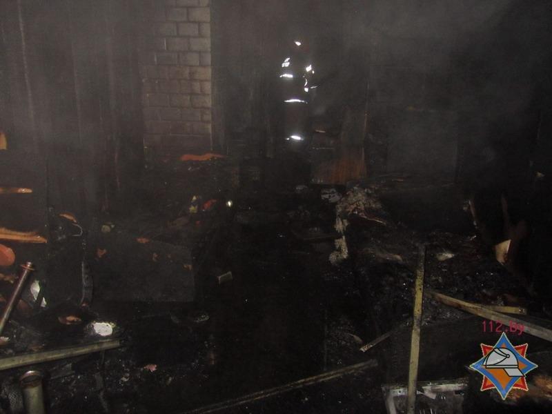 Пожар под Берестовицей: хозяин дома погиб в огне, оставив еду на включенной плите, фото-4