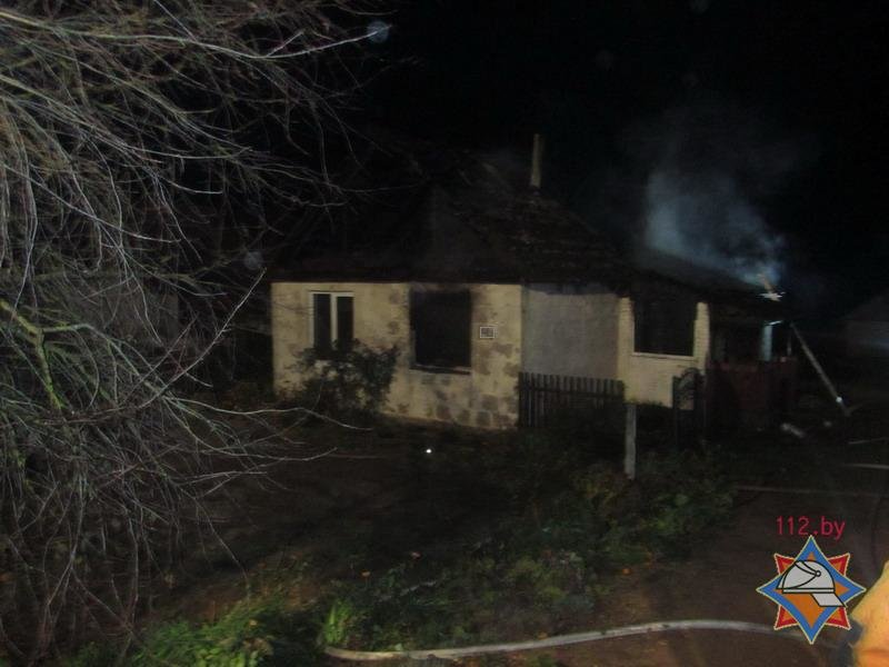 Пожар под Берестовицей: хозяин дома погиб в огне, оставив еду на включенной плите, фото-3
