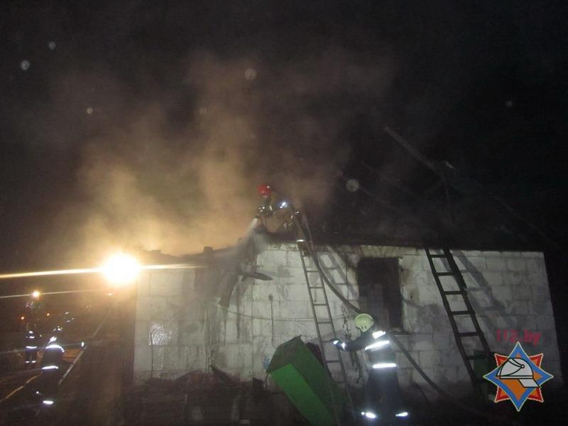 Пожар под Берестовицей: хозяин дома погиб в огне, оставив еду на включенной плите, фото-5