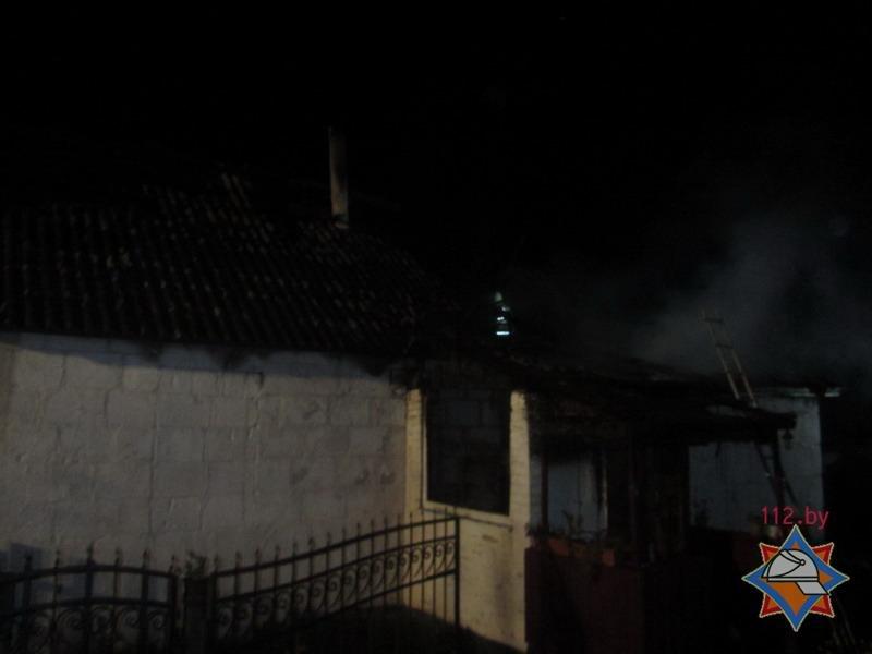 Пожар под Берестовицей: хозяин дома погиб в огне, оставив еду на включенной плите, фото-7