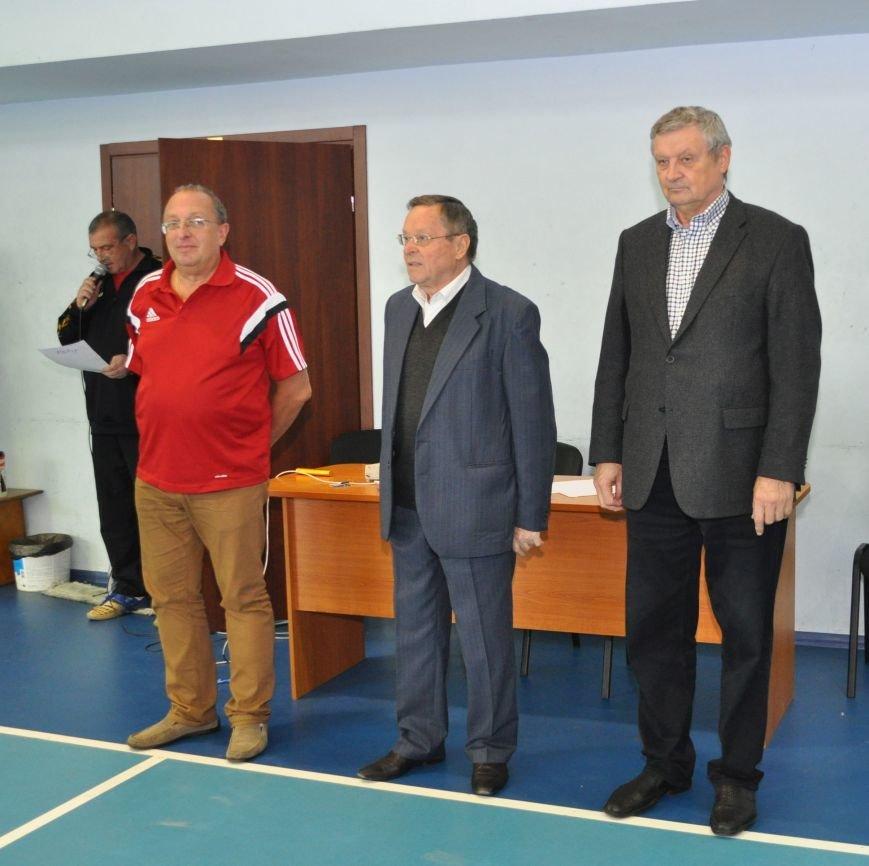 Запорожская Региональная лига вышла на старт, фото-1