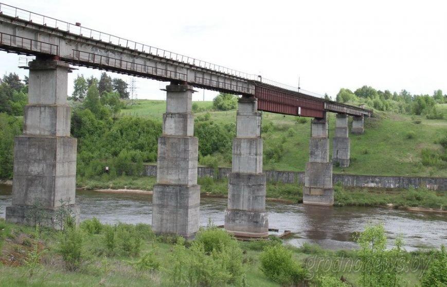 Заброшенный железнодорожный мост на Вишневце переделают в автомобильный за китайские деньги, фото-1
