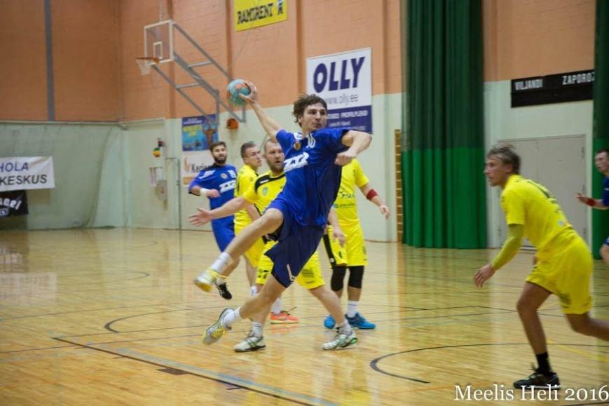 Успешный старт в Балтийской лиге, фото-1