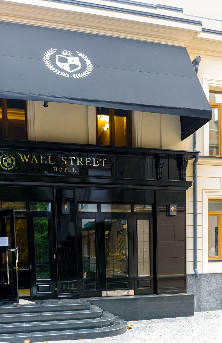 В Одессе открылся отель Wall Street (ФОТО), фото-5