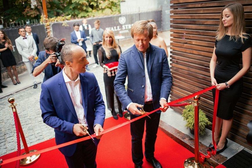 В Одессе открылся отель Wall Street (ФОТО), фото-1