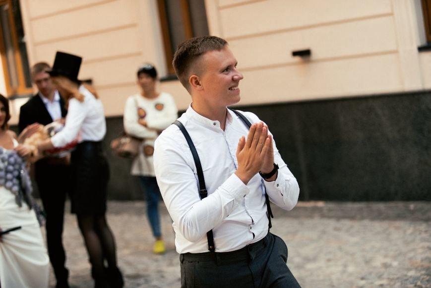 В Одессе открылся отель Wall Street (ФОТО), фото-2