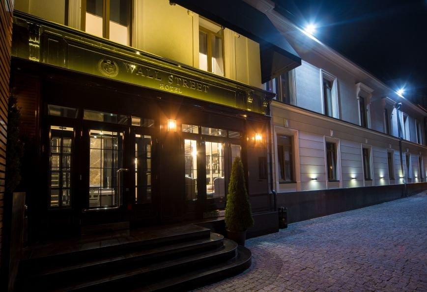 В Одессе открылся отель Wall Street (ФОТО), фото-6