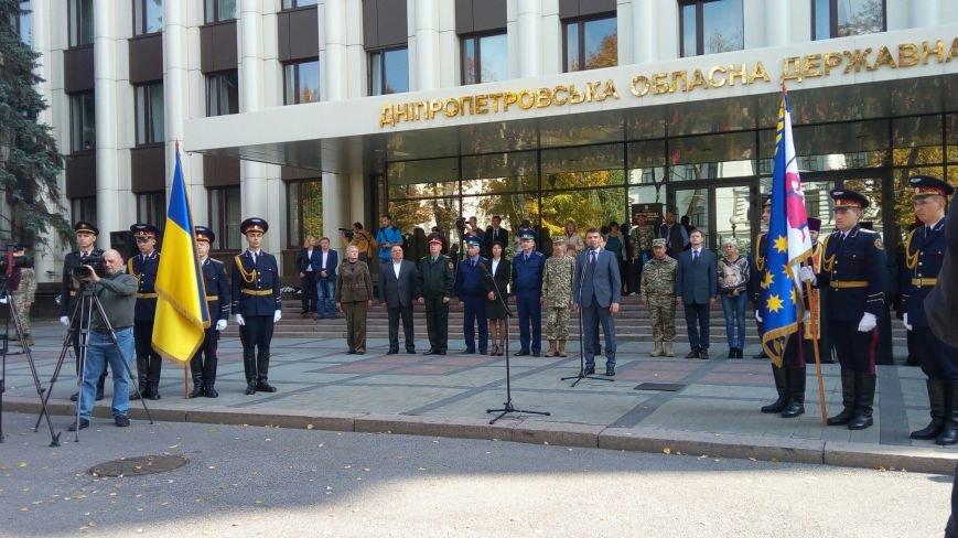 Юноши Днепра ушли в армию: как это было (ФОТО), фото-3
