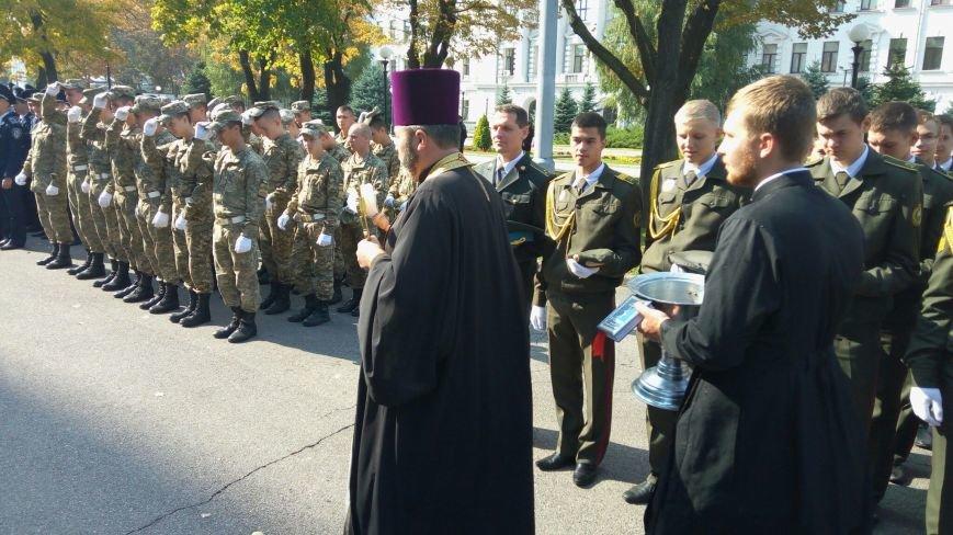 Юноши Днепра ушли в армию: как это было (ФОТО), фото-8