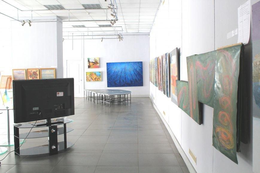 """44 мариупольских художника устроили """"Осенний вернисаж""""(ФОТО), фото-5"""