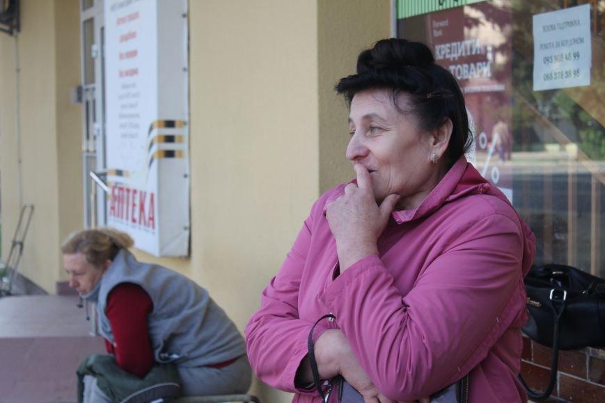 Ужгородський вокзал: атмосфера «Трьох горбів», стихійна торгівля та бродячі пси, фото-6