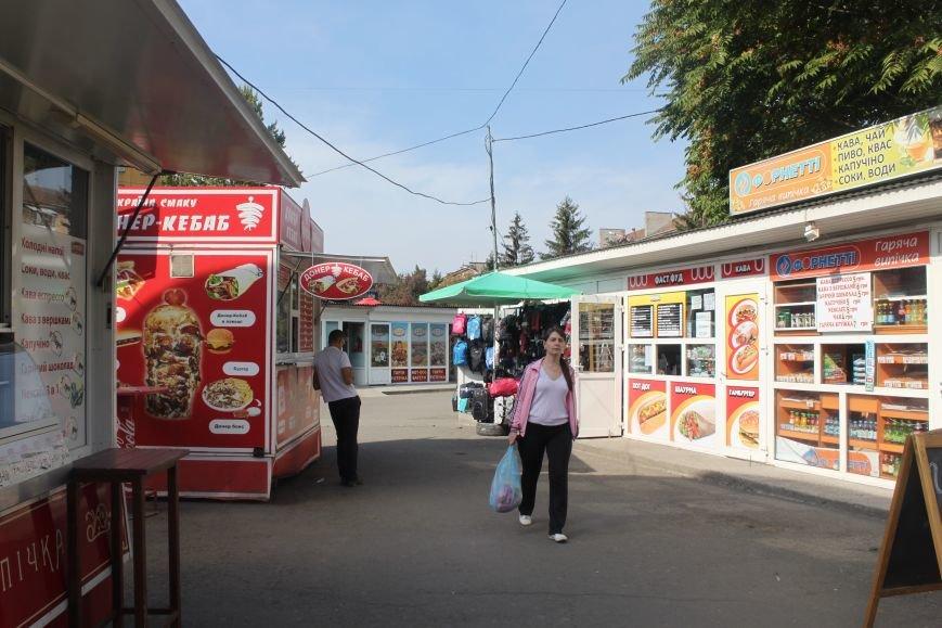 Ужгородський вокзал: атмосфера «Трьох горбів», стихійна торгівля та бродячі пси, фото-5