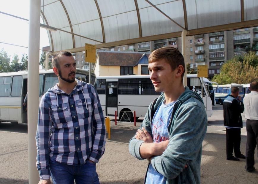Ужгородський вокзал: атмосфера «Трьох горбів», стихійна торгівля та бродячі пси, фото-3