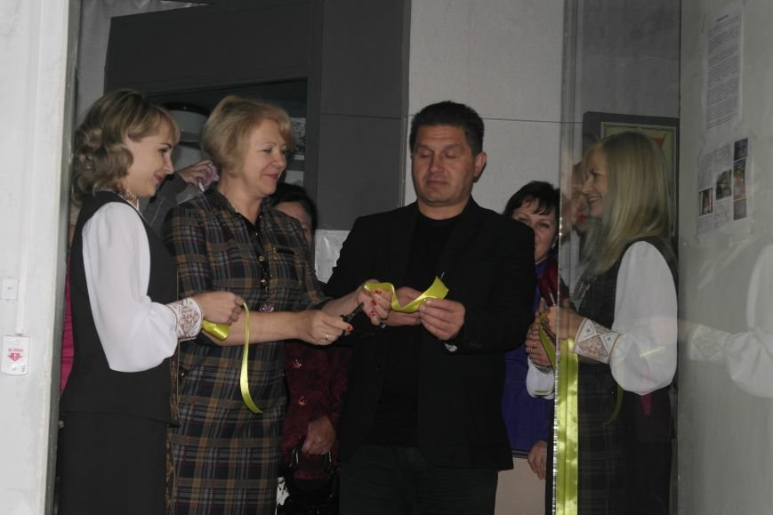 В Покровске (Красноармейске) стартовала культурно-художественная акция «Искусство в зоне АТО»:, фото-3