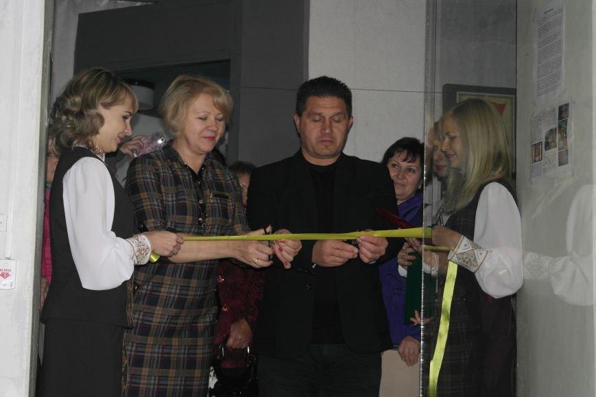 В Покровске (Красноармейске) стартовала культурно-художественная акция «Искусство в зоне АТО»:, фото-2