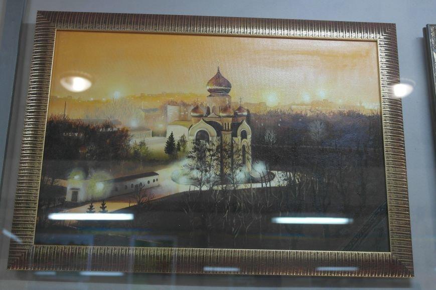 В Покровске (Красноармейске) стартовала культурно-художественная акция «Искусство в зоне АТО»:, фото-29