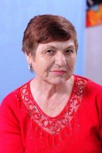 Твердунова Раиса Алексеевна (1)