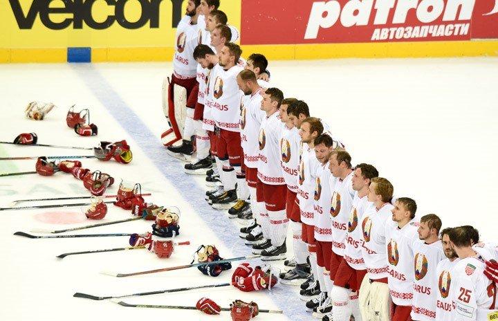 ТМ Patron–спонсор квалификации хоккейного турнира зимних Олимпийских игр–2018, фото-1