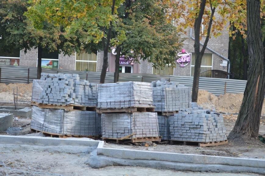 Реконструкция проспекта Маяковского: что уже сделали, - ФОТОРЕПОРТАЖ, фото-10