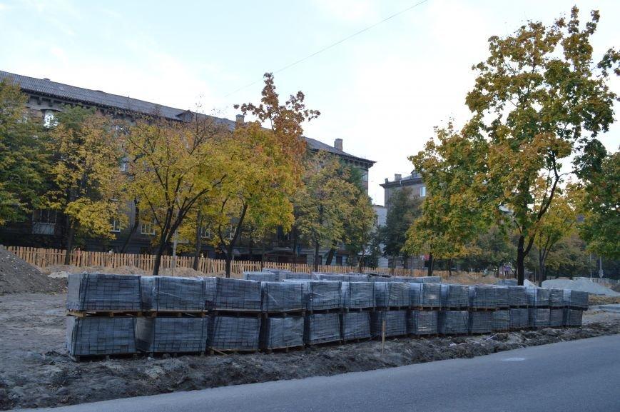 Реконструкция проспекта Маяковского: что уже сделали, - ФОТОРЕПОРТАЖ, фото-6