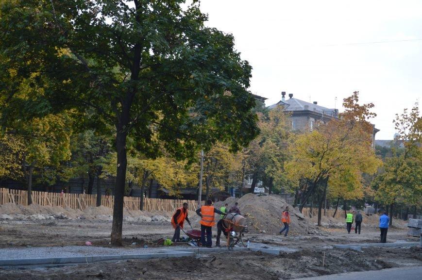 Реконструкция проспекта Маяковского: что уже сделали, - ФОТОРЕПОРТАЖ, фото-2