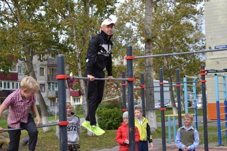 Чемпионы будут судить Сахалинский воркаут, фото-1