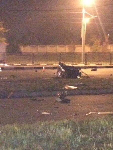 В аварии на проспекте Гагарина погибли четыре человека (ФОТО +18), фото-3