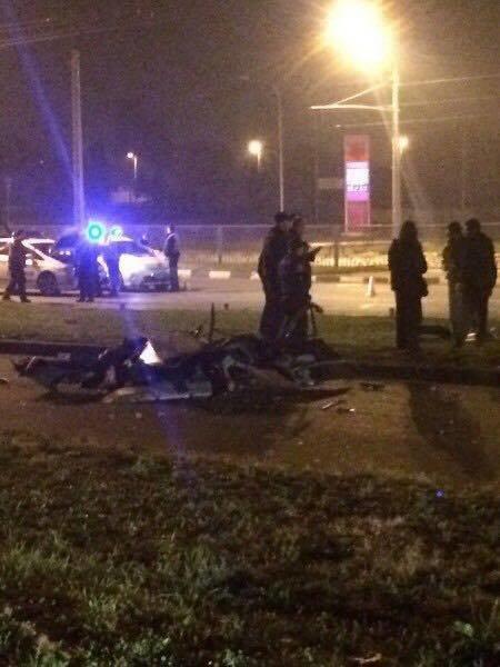 В аварии на проспекте Гагарина погибли четыре человека (ФОТО +18), фото-2