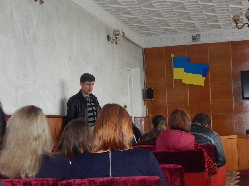 Доброполье посетила американская делегация, фото-5