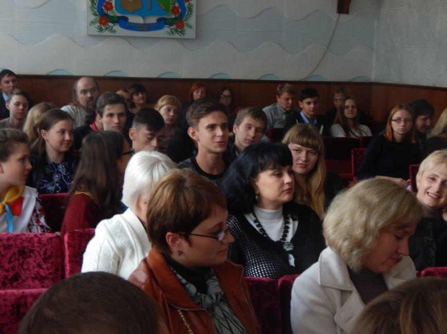 Доброполье посетила американская делегация, фото-3