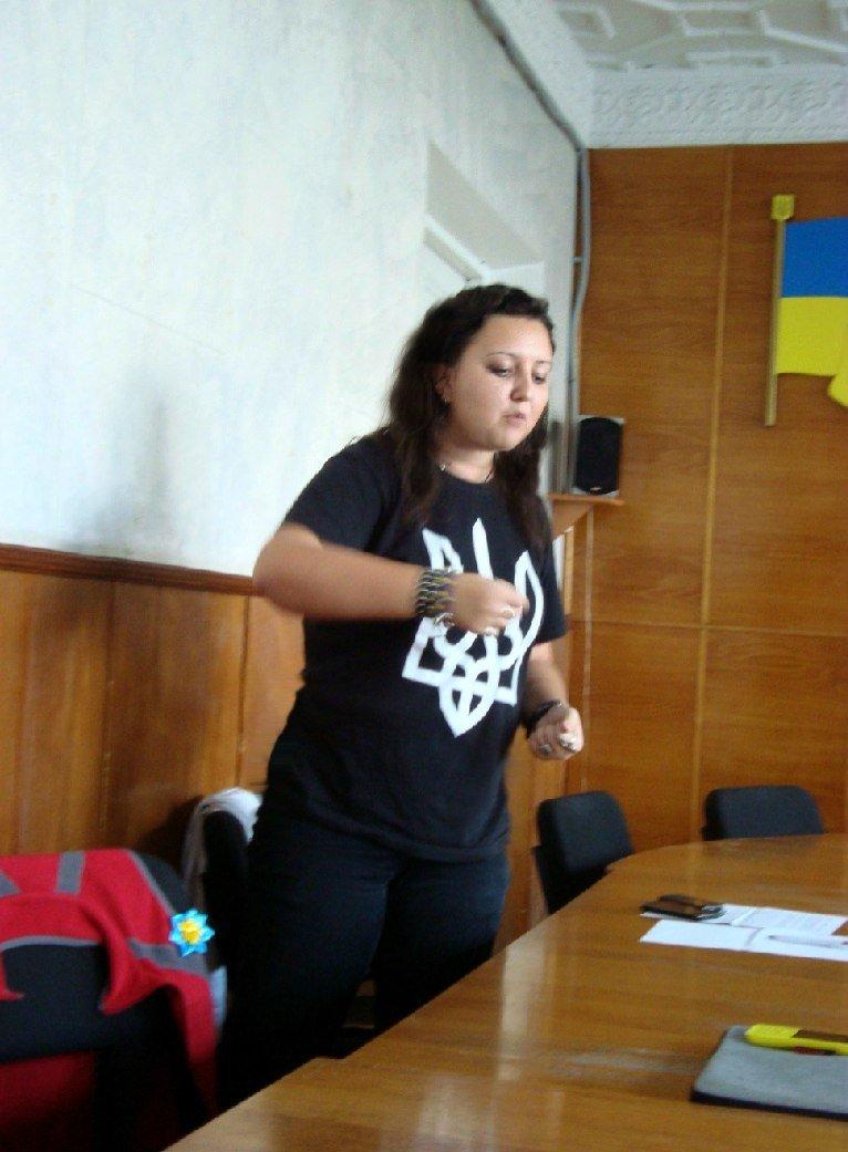 Доброполье посетила американская делегация, фото-6