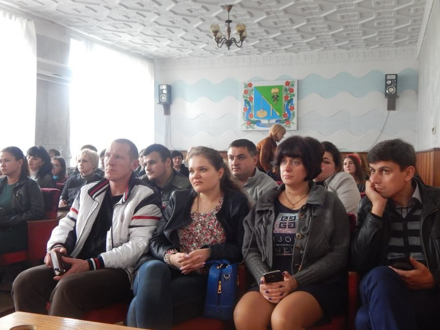 Доброполье посетила американская делегация, фото-1
