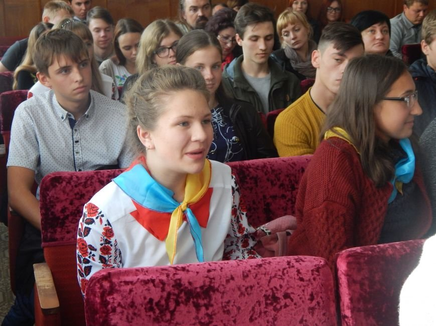 Доброполье посетила американская делегация, фото-4