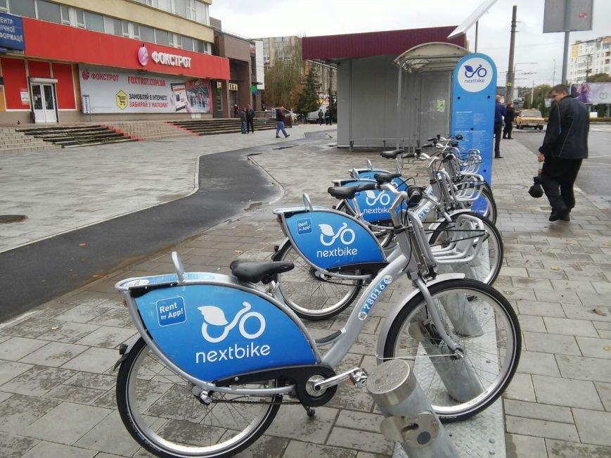 У Львові встановили нові станції велопрокату: на яких вулицях (ФОТО), фото-3